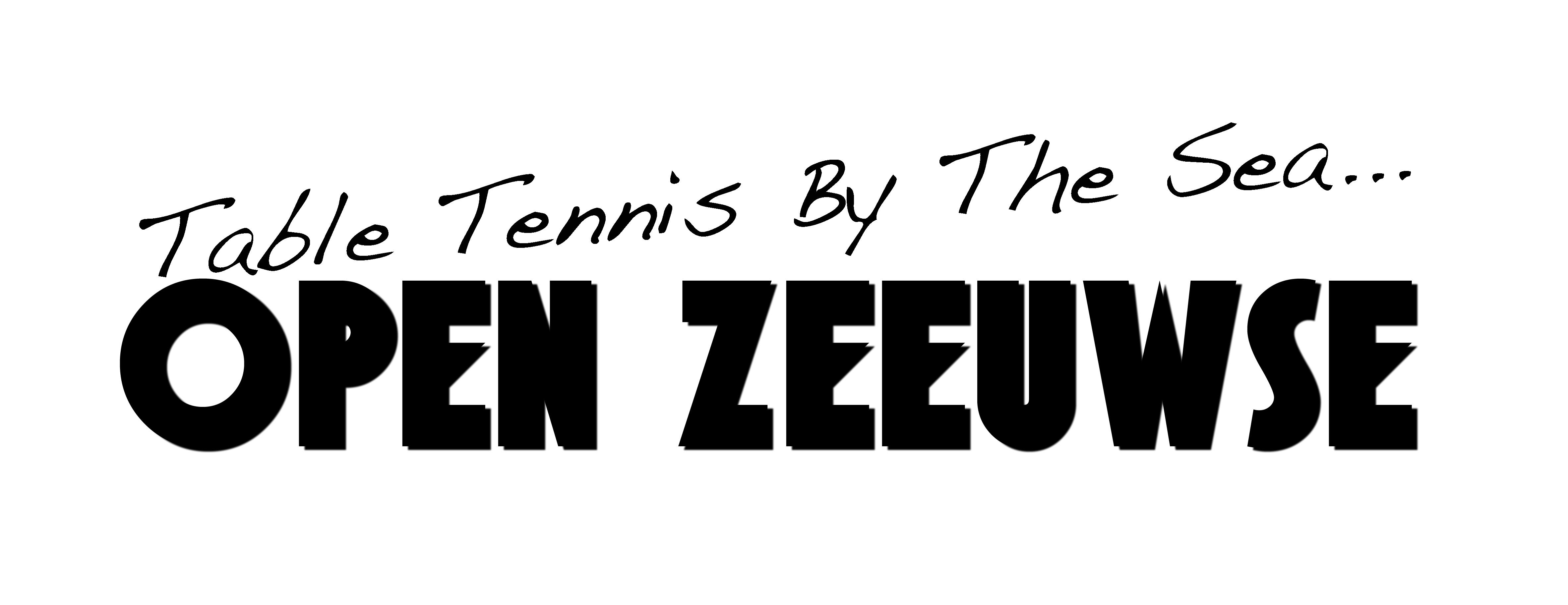 Schrijf je in voor de Open Zeeuwse 2018 + side events